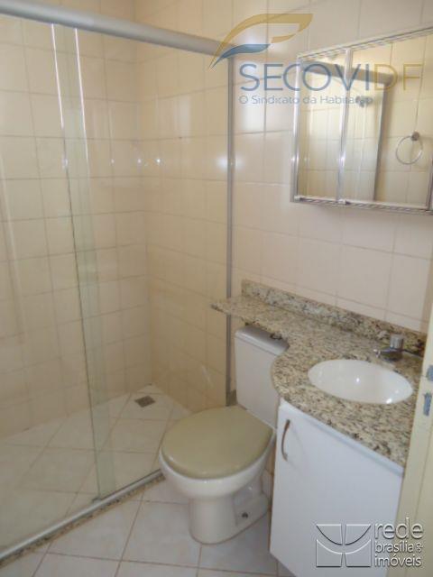 08 BANHEIRO (Quadra 107, Residencial Ouro Verde)