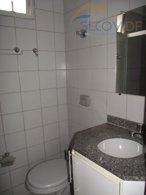 11 BANHEIRO (Quadra 301, Residencial Keila Alves )