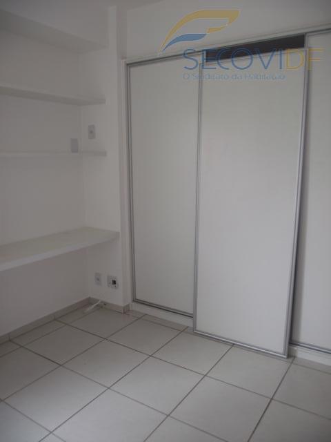 04 SUÍTE (Residencial Atol das Rocas, Avenida Castanheiras)
