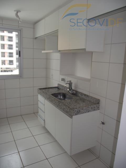 06 COZINHA (Residencial Atol das Rocas, Avenida Castanheiras)