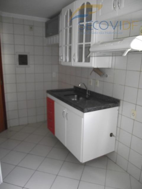 15 COZINHA (Quadra 301, Residencial Keila Alves )