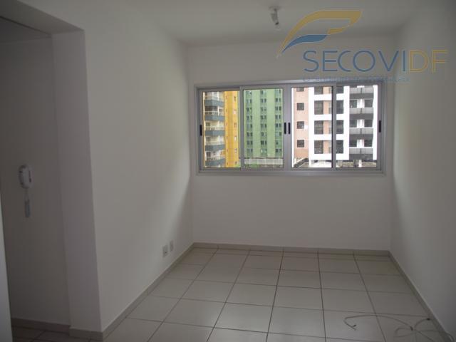 01 SALA (Residencial Atol das Rocas, Avenida Castanheiras)