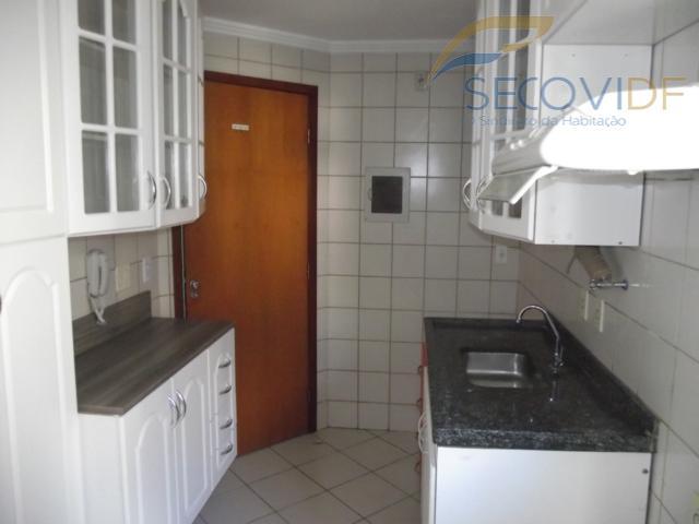 16 COZINHA (Quadra 301, Residencial Keila Alves )