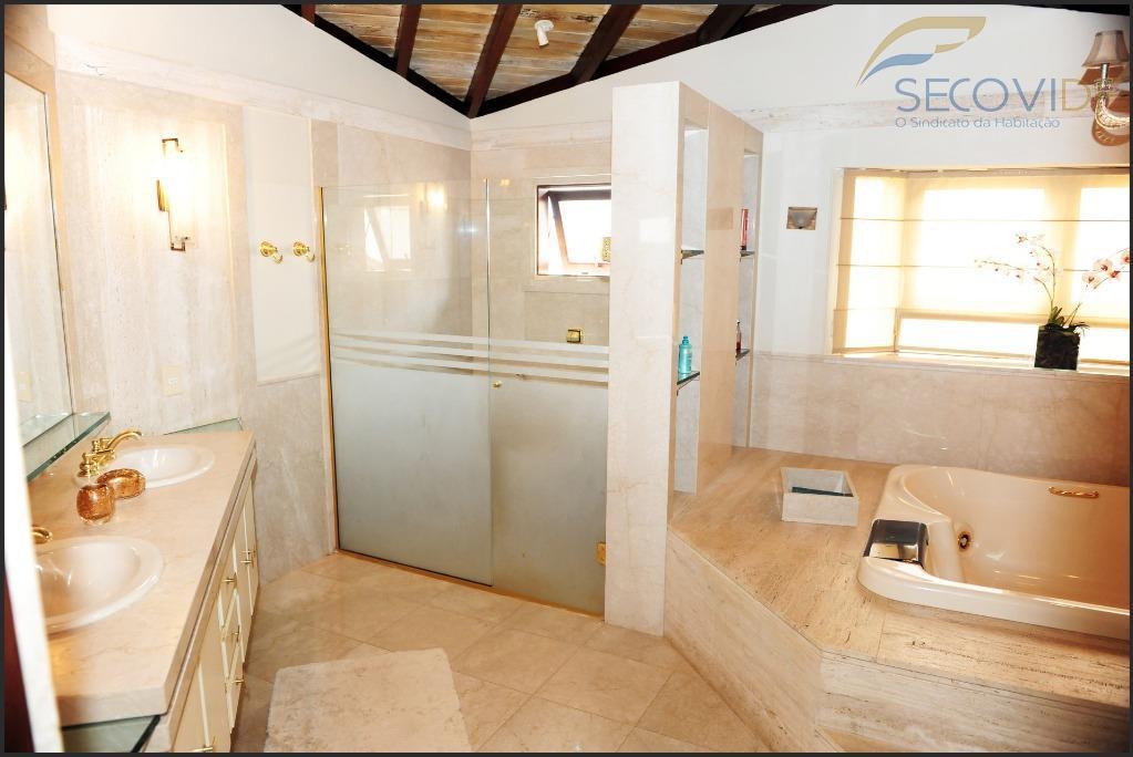 12-Banheiro da suite master
