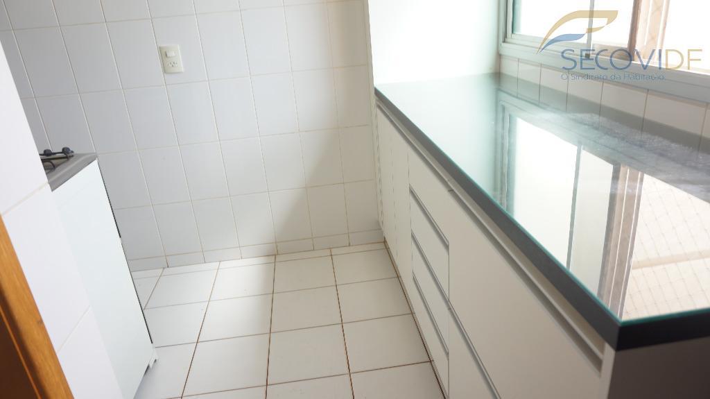 26 Cozinha - SQB 2 BLOCO I