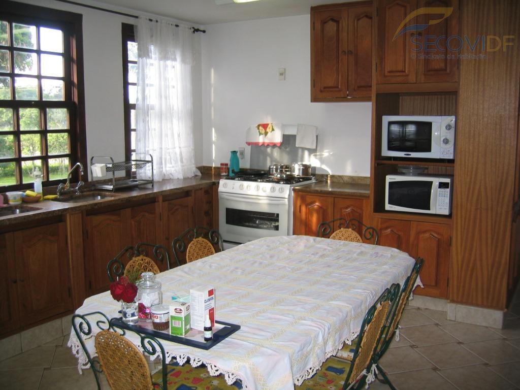 10 Cozinha - SHIS QL 16 SETOR DE HABITAÇÕES INDIVIDUAL SUL