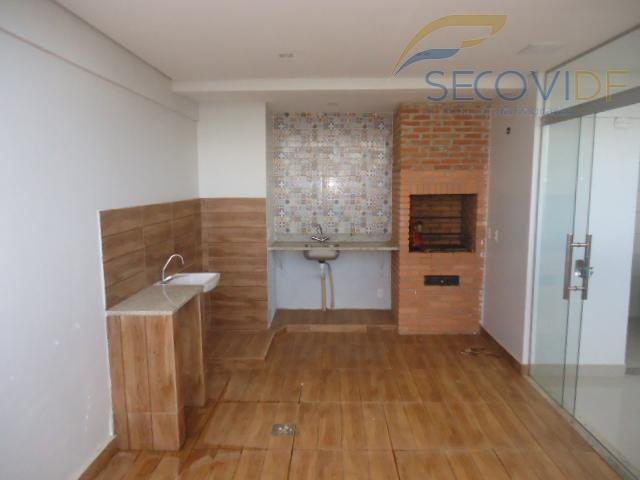 22 ÁREA DA CHURRASQUEIRA ( Residencial Algarve, QS 308 Conjunto 05 )