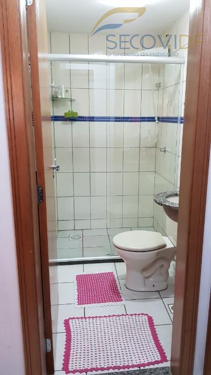 13 banheiro - QI 05 BLOCO A COSTA DO MARFIM