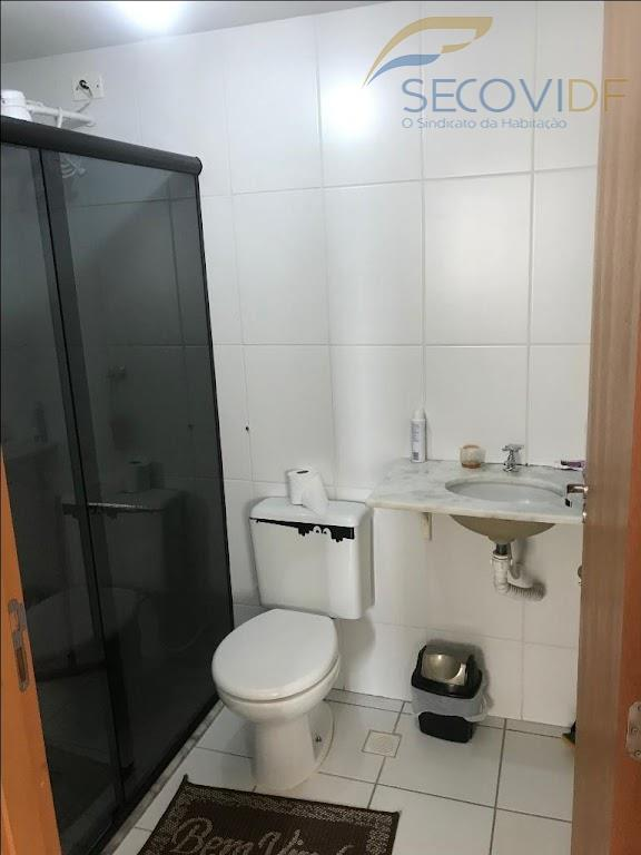 12 banheiro - QI 24 TOP LIFE LONG BEACH