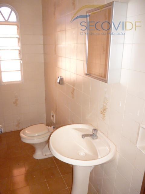23 banheiro - SHIS QI 28 CONJUNTO 02