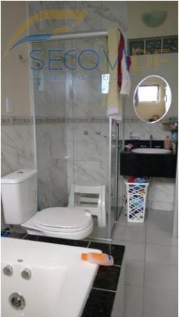 17 banheiro - SHIS QI 27 CONJUNTO 08