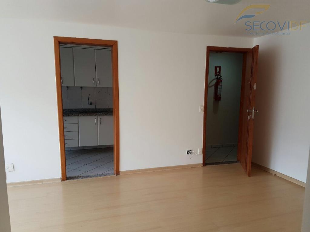 03 sala - SQSW 301 EDIFICIO PORTO RICO