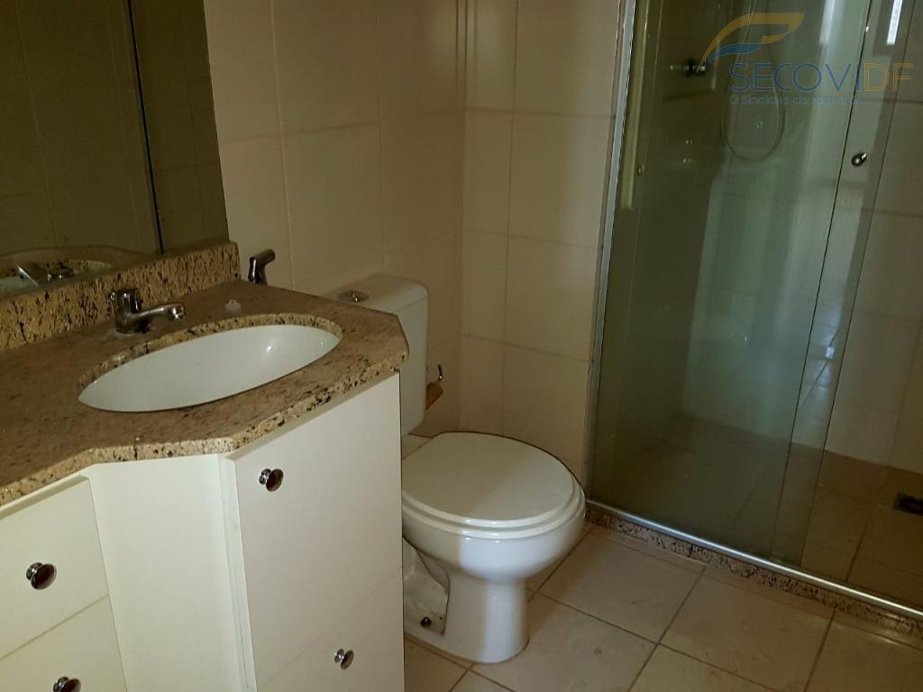 04 banheiro - AVENIDA JACARANDÁ VILLA LUCCI