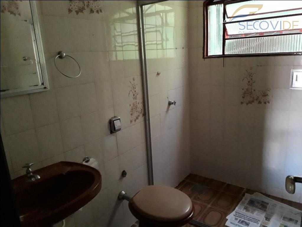 14 banheiro - QI 02 CONJUNTO L