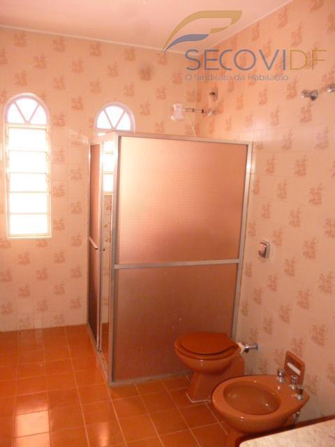 25 banheiro - SHIS QI 28 CONJUNTO 02