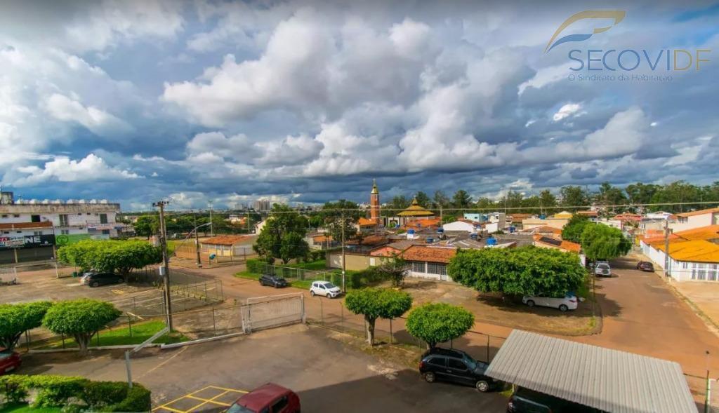 qnl 06 taguatinga nortemore em taguatinga em local privilegiado com vista livre, na melhor localização da...