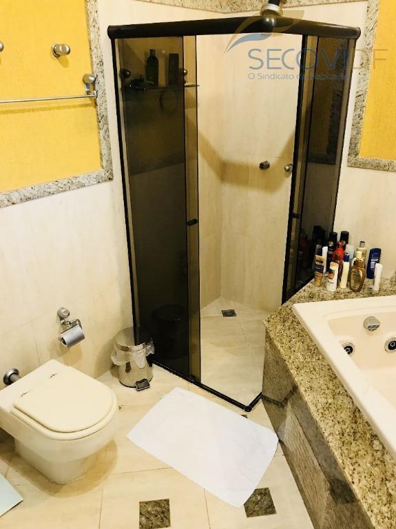 22 banheiro - SMPW QUADRA 26 POR DO SOL