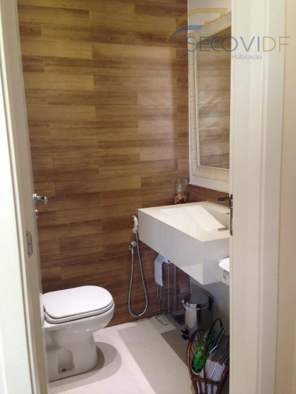 41 banheiro - SMDB CONJUNTO 23