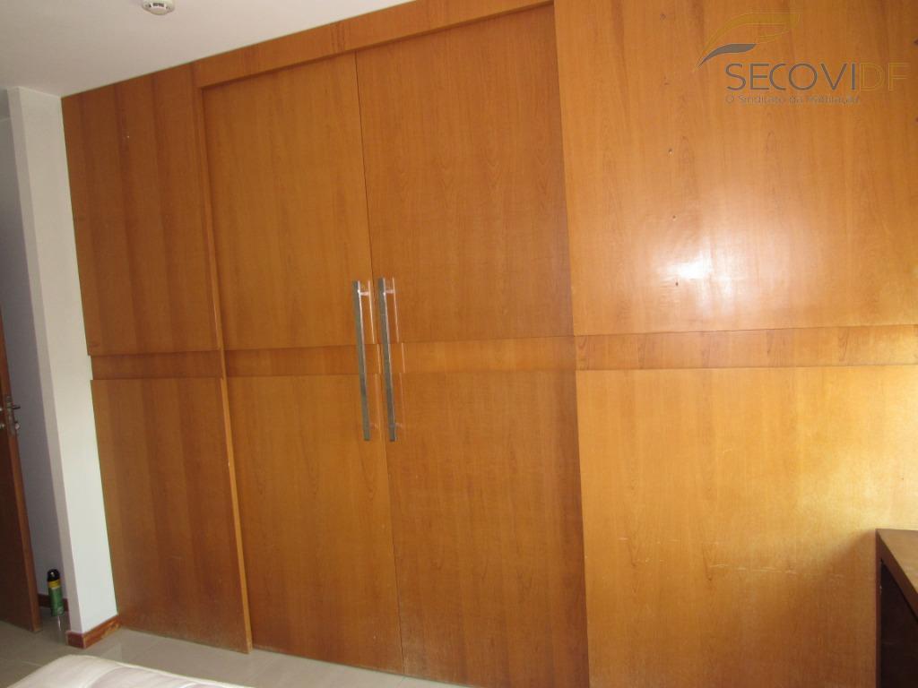 shin ca 05, cond. portal do lago, lago norte - brasília excelente apartamento duplex, no condomínio...