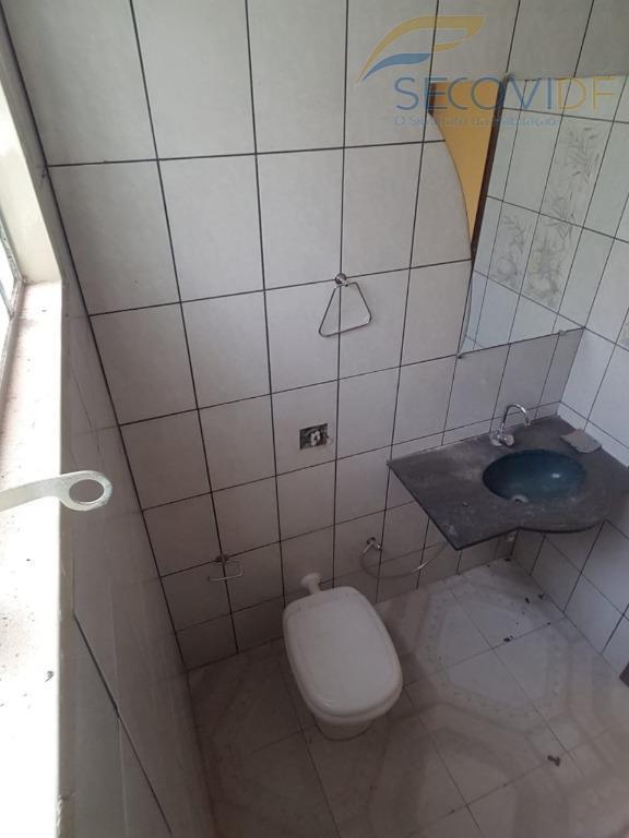 20 banheiro - QR 521 CONJUNTO 08