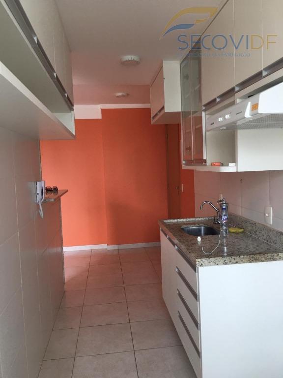 06 cozinha - QUADRA 201 FIRST