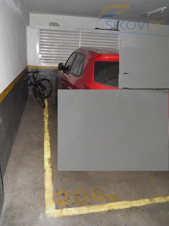 15 Vaga de garagem - Portal dos Lírios