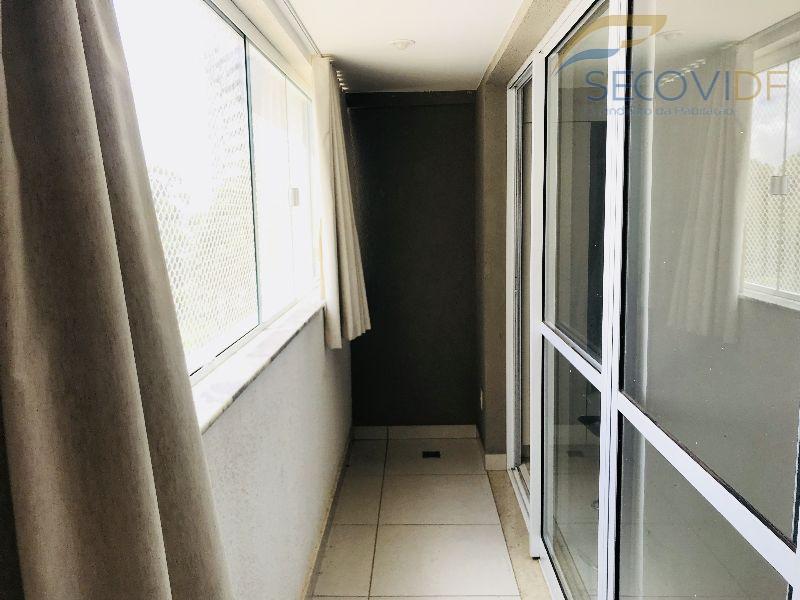 05 SACADA (Residencial Blend, Avenida das Araucárias)