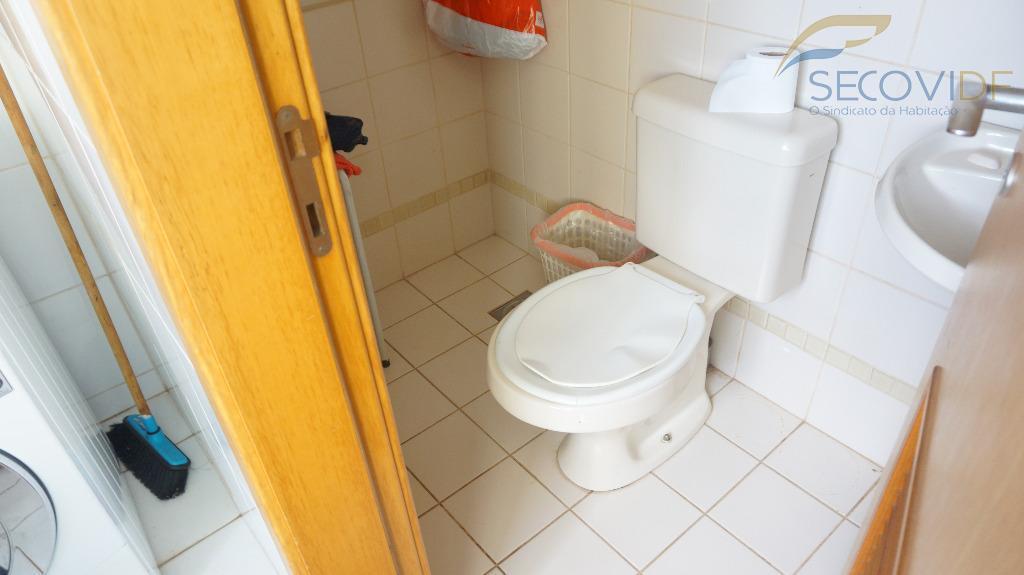 29 Banheiro - SQB 2 BLOCO I