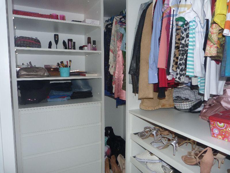 11 closet - SMPW QUADRA 26 CONJUNTO 09