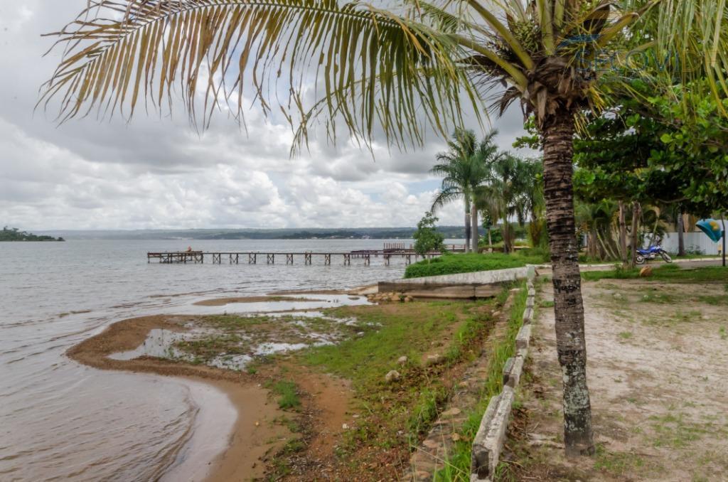 ql 32- villages - alvorada. lago sul aproximadamente 1200 mts2 de área construída. são 05 suítes...
