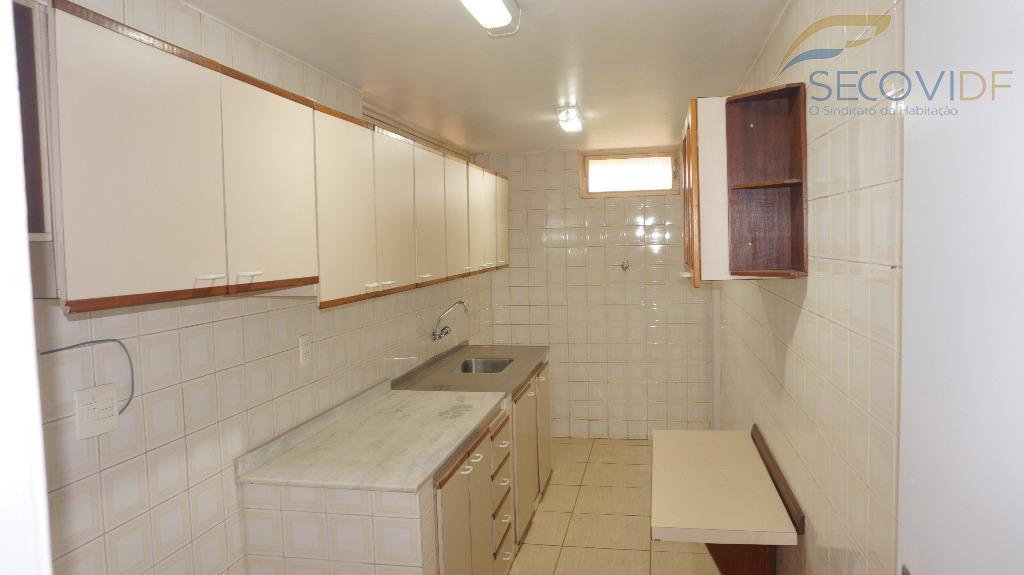04 Cozinha - QI 25 SARGENTO WOLF