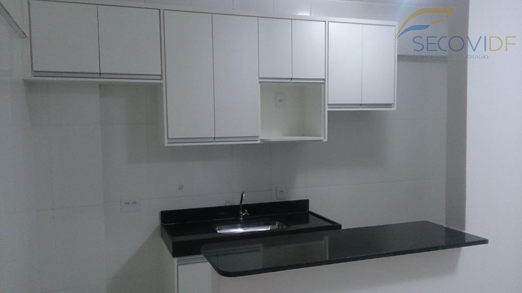 03 cozinha - QI 03 ALTOS DE TAGUATINGA