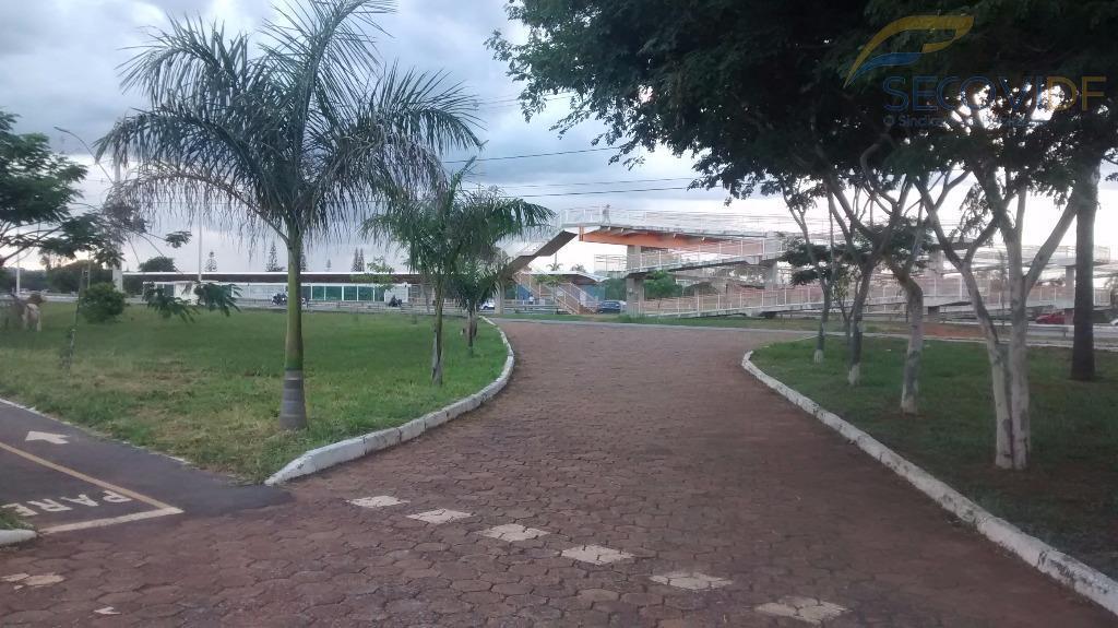 smpw 26 park wayexcelente fração em condomínio formado, lote com 2.500 m², no meio do condomínio...