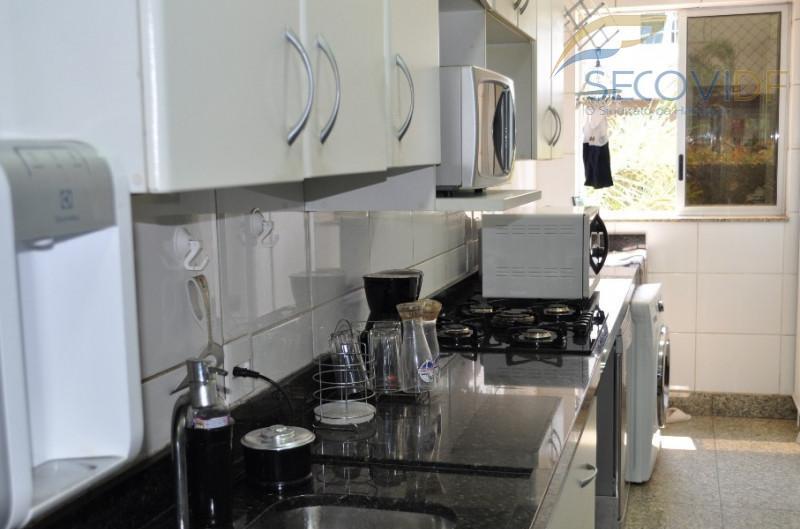 05 cozinha - SQSW 305 EDIFICIO BOTTICELLI