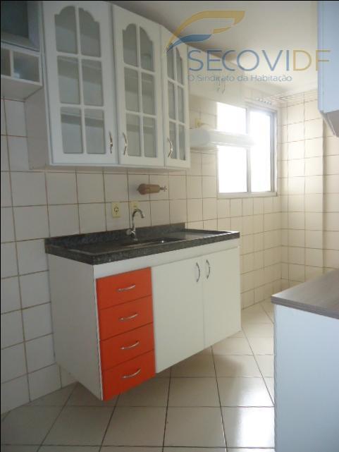 14 COZINHA (Quadra 301, Residencial Keila Alves )