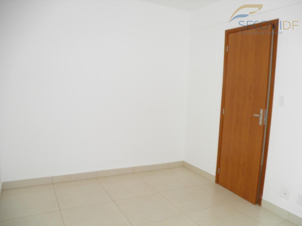 06 QUARTO  ( RIO AMAZONAS/ QS 111 Conjunto H Lote 01/ 02 )