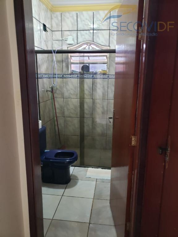 09 Banheiro  - QND 26