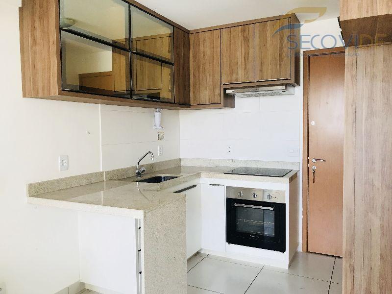 11 COZINA (Residencial Blend, Avenida das Araucárias)