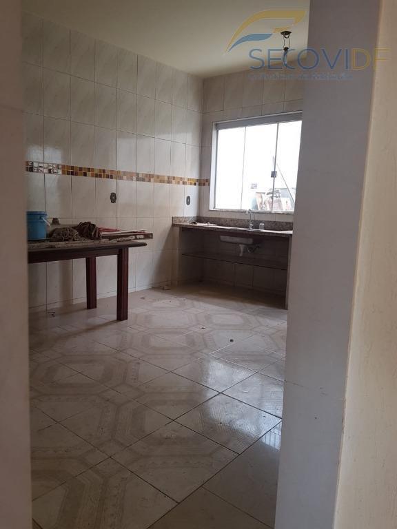 12 cozinha - QR 521 CONJUNTO 08