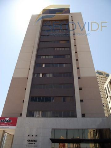 RUA DAS PAINEIRAS LOTE 06 TORRE B - ONE PARK BUSINESS