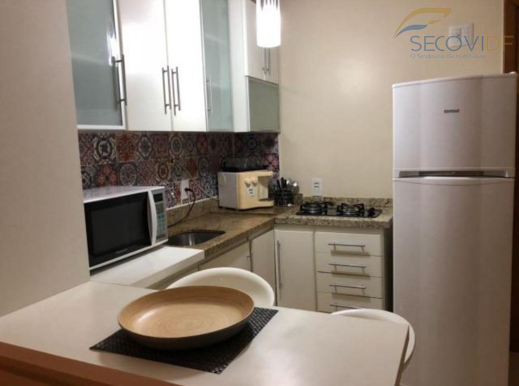 02 cozinha - CCSW 02 LINEA STUDIO HOME
