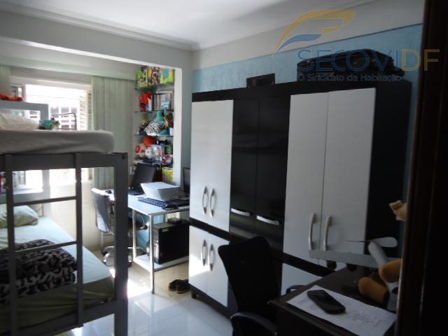qe 40, guará ii, polo de modas - brasíliaapartamento de 2 quartos, sala e cozinha americana,...