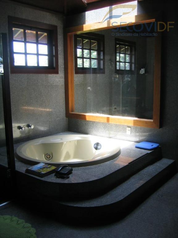 15 Banheiro - SHIS QL 16 SETOR DE HABITAÇÕES INDIVIDUAL SUL