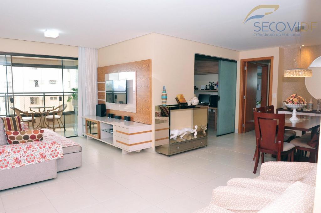rua 28 norte - residencial grand home - reformadíssimo - 2 vagas!!!****super reformado**** 116m² de área...