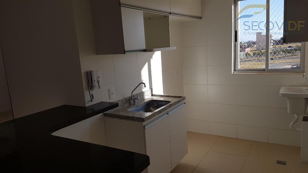 05 cozinha - QS 502 RESIDENCIAL HARMONIA