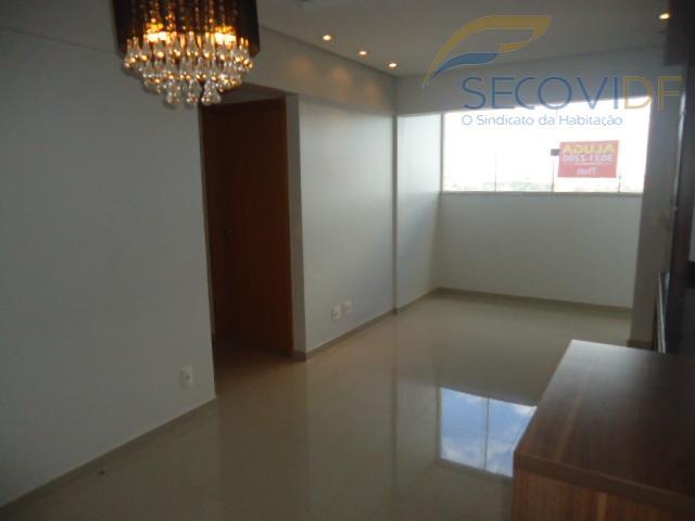 02 SALA ( Residencial Algarve, QS 308 Conjunto 05 )