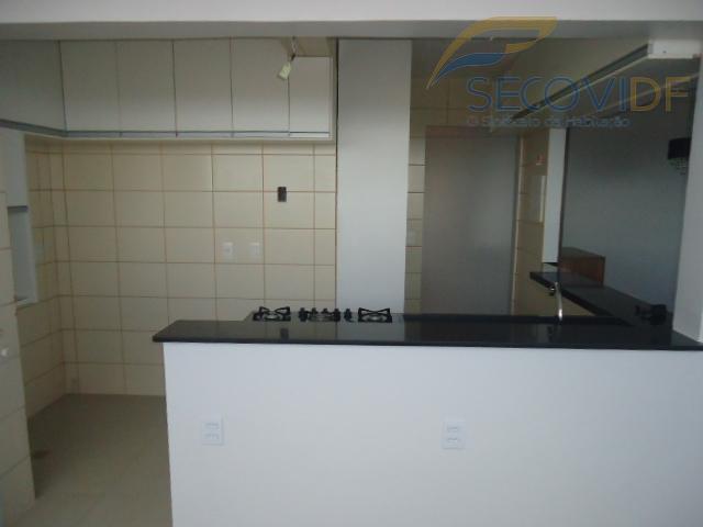 15 COZINHA ( Residencial Algarve, QS 308 Conjunto 05 )