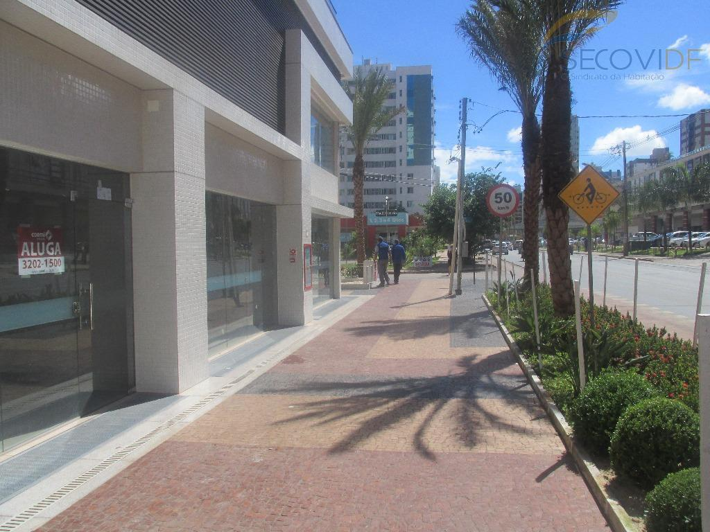 rua 17 sul lote 07 - ouro branco iv - águas clarascoemi aluga excelentes loja*agende já...