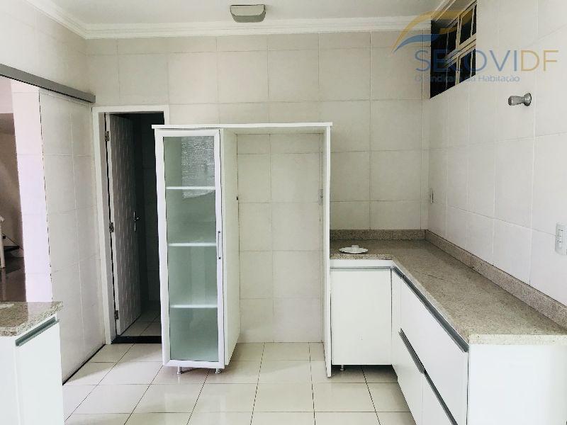 28 Cozinha -SMPW Quadra 01/ Park Way