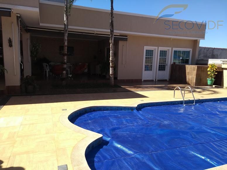22 piscina - CONDOMINIO PRIVE I